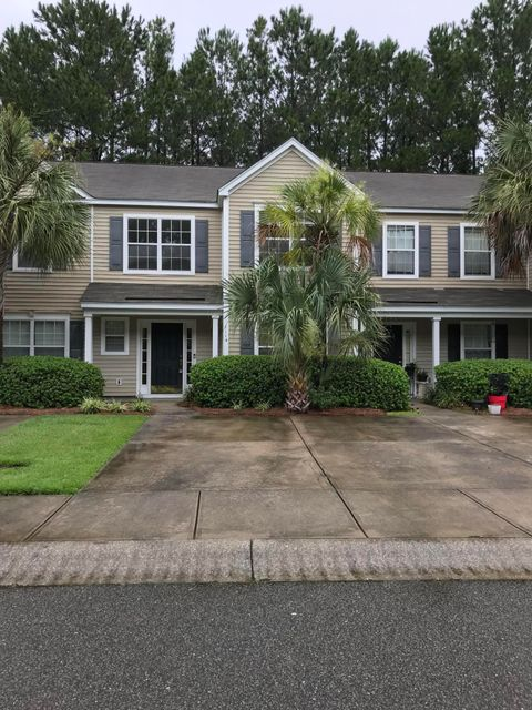 1114 Island Club Drive Charleston, SC 29492