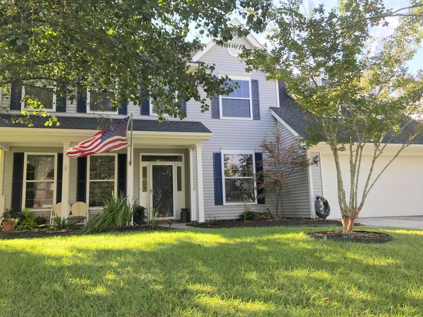 3236 Hunters Rest Drive Charleston, SC 29414