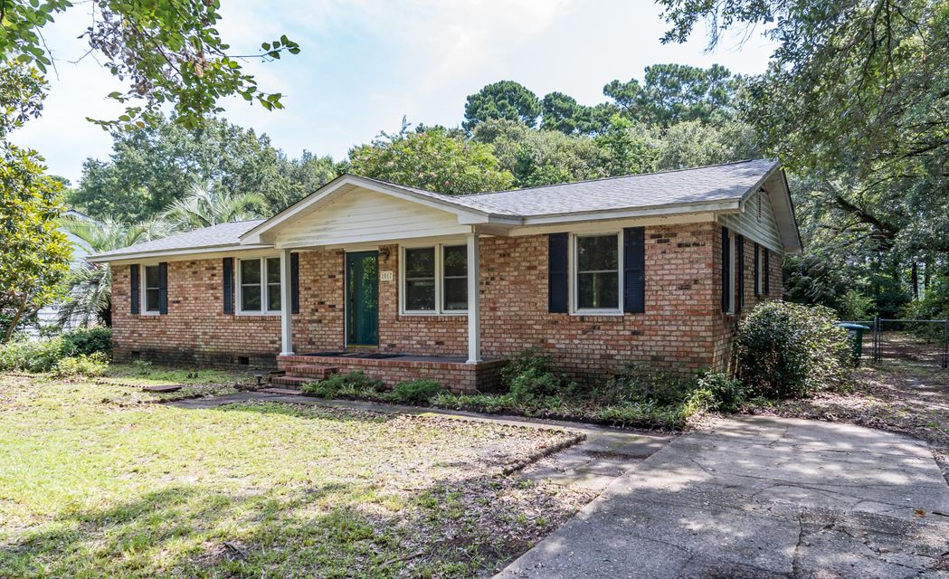 1017 Summerall Road Johns Island, SC 29455