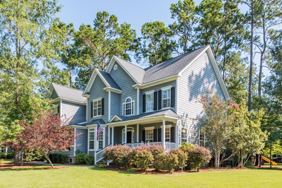 1828 S James Gregarie Road Mount Pleasant, SC 29466