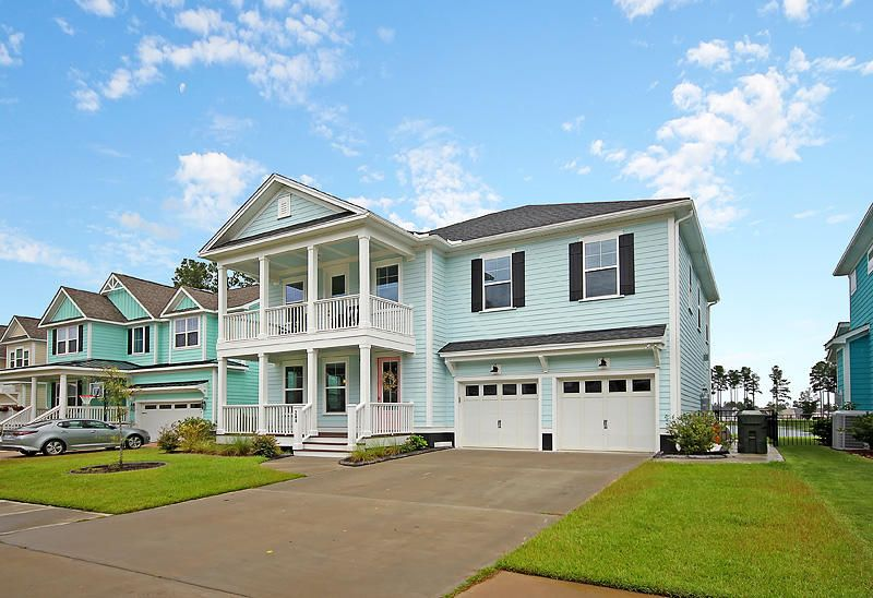 288 Calm Water Way Summerville, SC 29486
