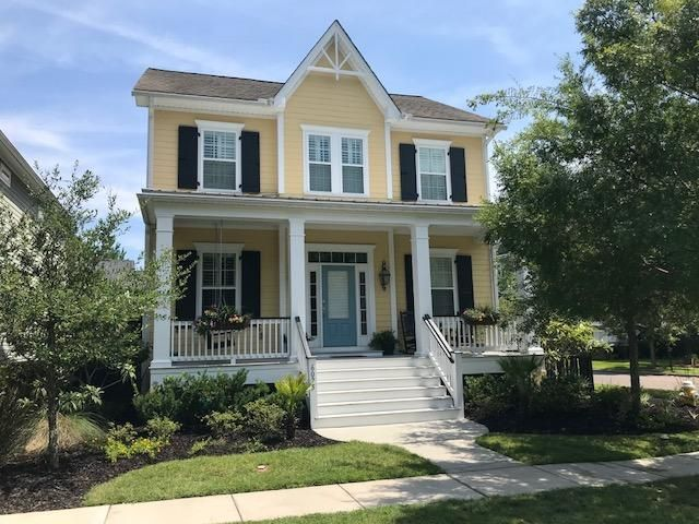 6075 Grand Council Street Charleston, SC 29492