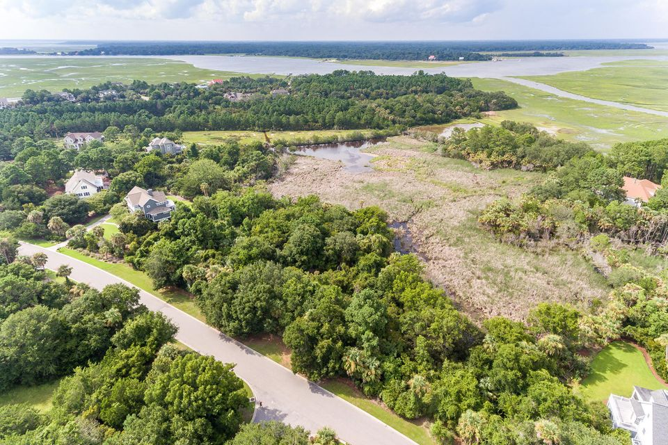 2612 Jenkins Point Road Seabrook Island, SC 29455