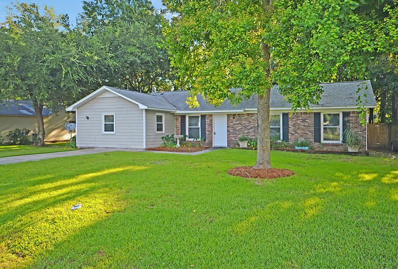 302 E Shore Lane Charleston, SC 29407