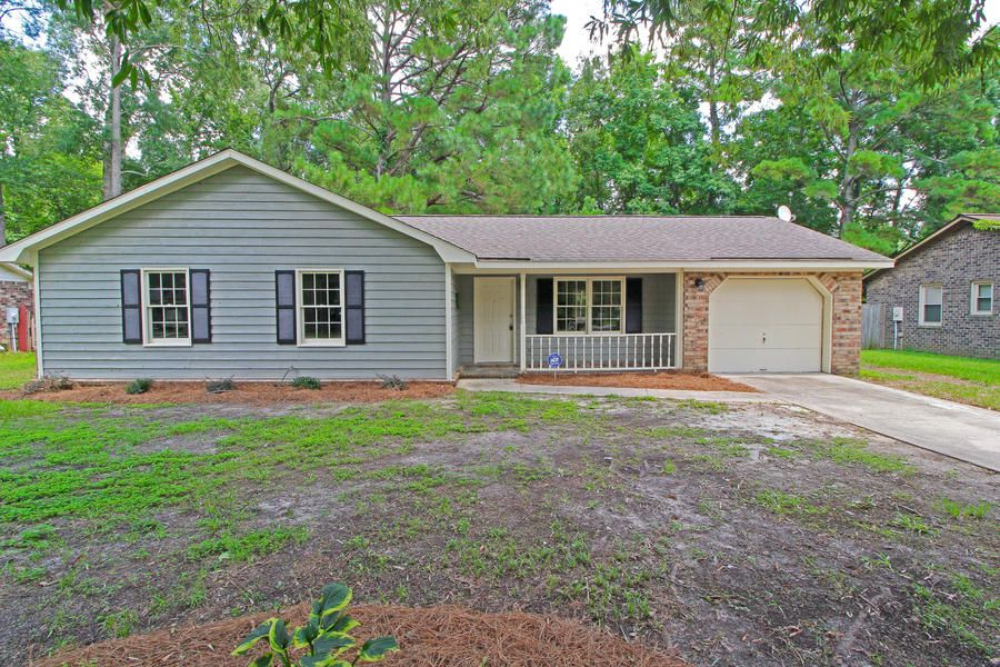 73 Burnt Mills Road Goose Creek, SC 29445