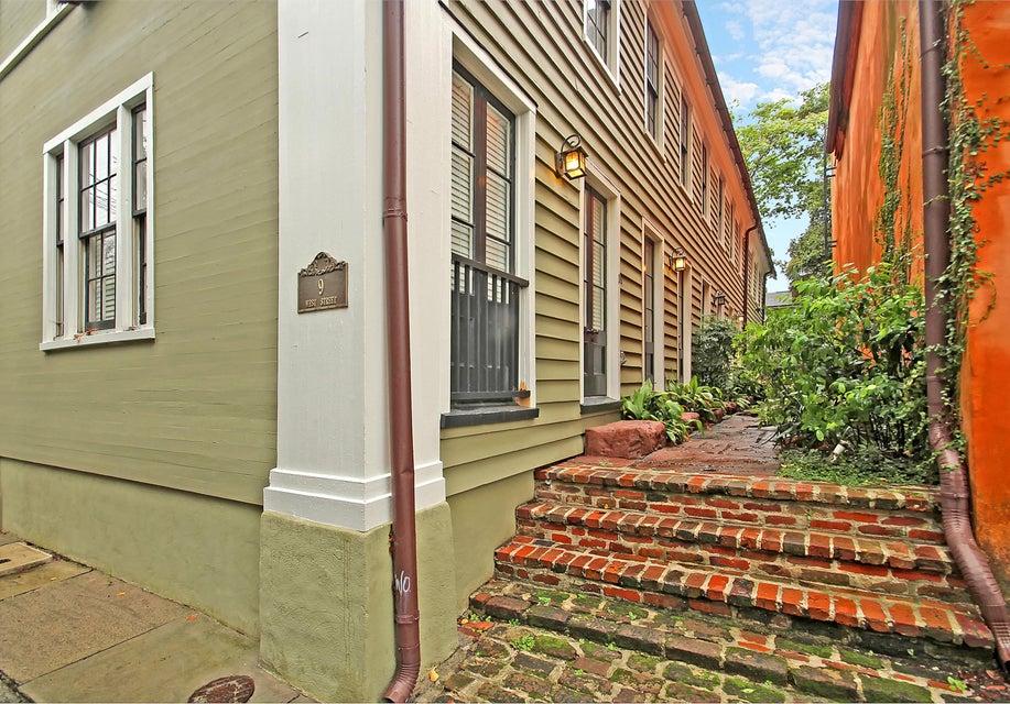 9 West Street Charleston, SC 29401