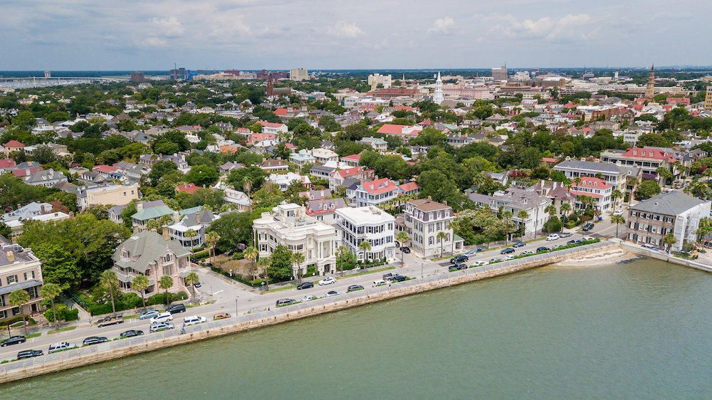 South of Broad Homes For Sale - 31 Battery, Charleston, SC - 13