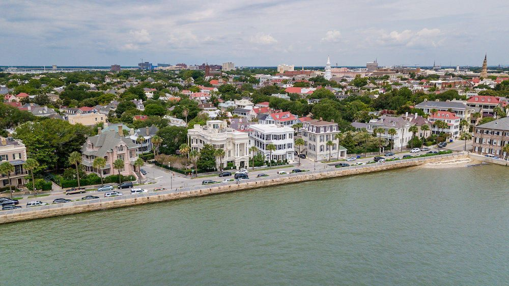 South of Broad Homes For Sale - 31 Battery, Charleston, SC - 14