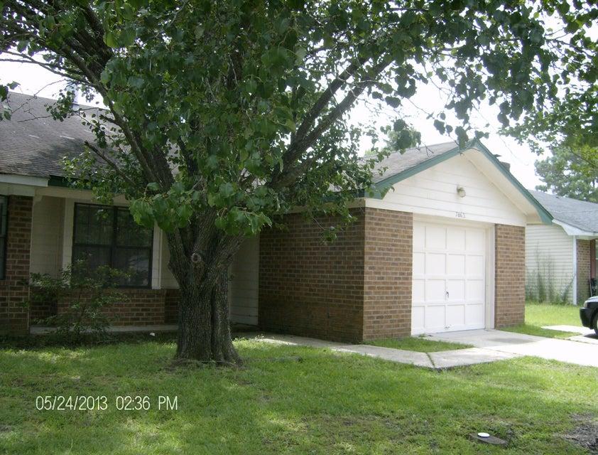 7663 Oldridge Road North Charleston, SC 29418