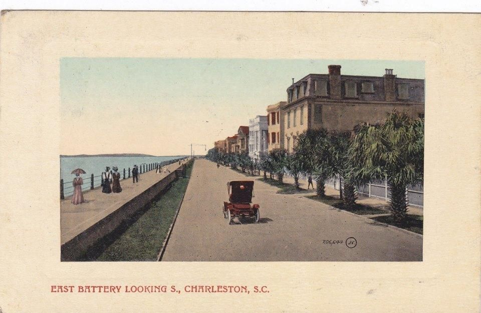 South of Broad Homes For Sale - 31 Battery, Charleston, SC - 48