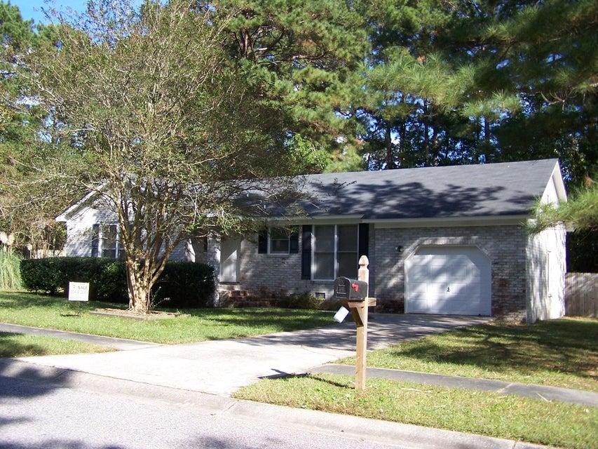 417 Summercourt Drive Summerville, SC 29485