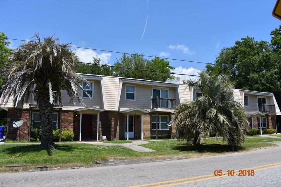 1552 Evergreen Street Charleston, SC 29407