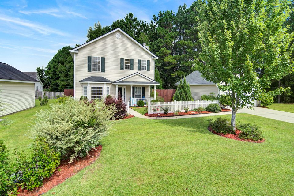 171 Jupiter Lane Summerville, SC 29483