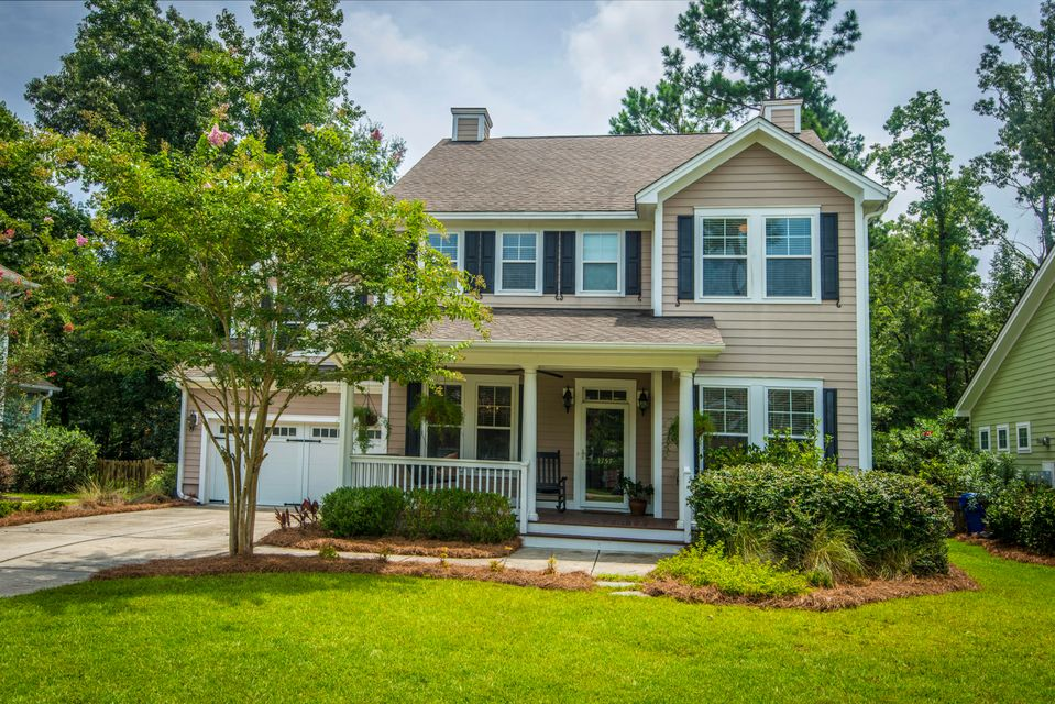 1757 Wellstead Street Mount Pleasant, SC 29466