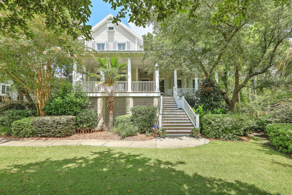 404 Bay Crossing Road Mount Pleasant, SC 29464