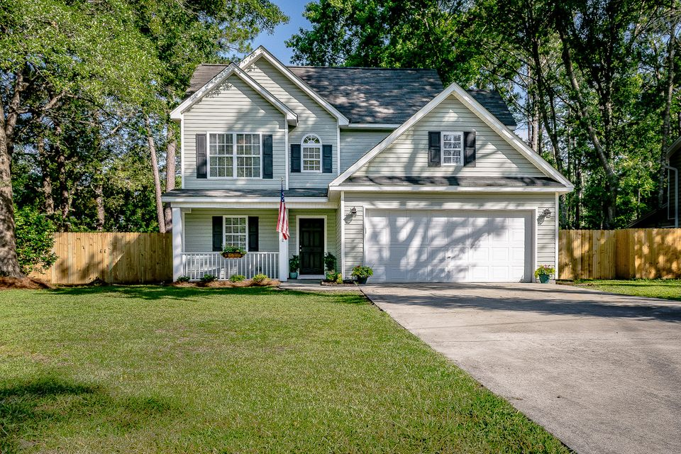 3292 Berryhill Road Johns Island, SC 29455