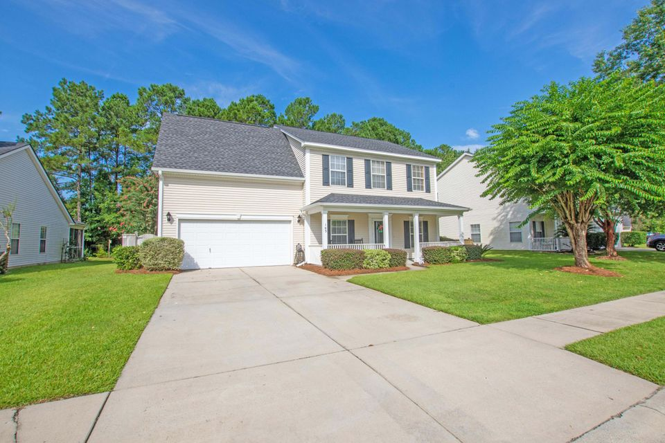 103 Hearthstone Circle Goose Creek, SC 29445
