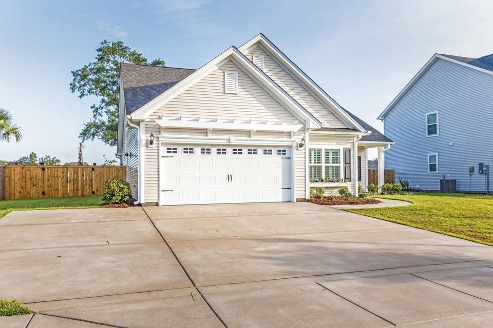 3242 Arrow Arum Drive Johns Island, SC 29455