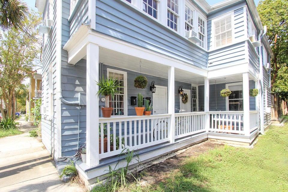6 Trapman Street Charleston, SC 29401