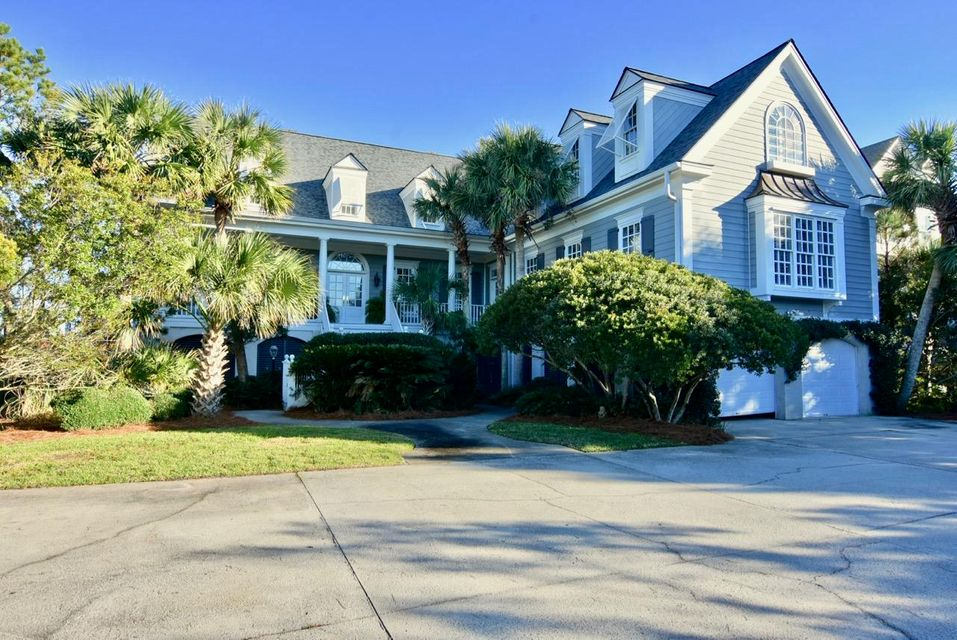 549 Beach Bridge Road Pawleys Island, SC 29585