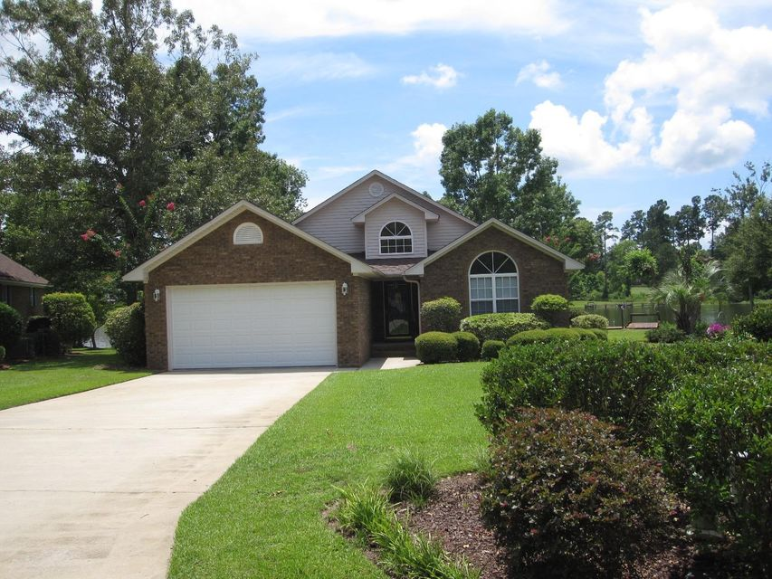 223 Ridge Lake Drive Manning, SC 29102
