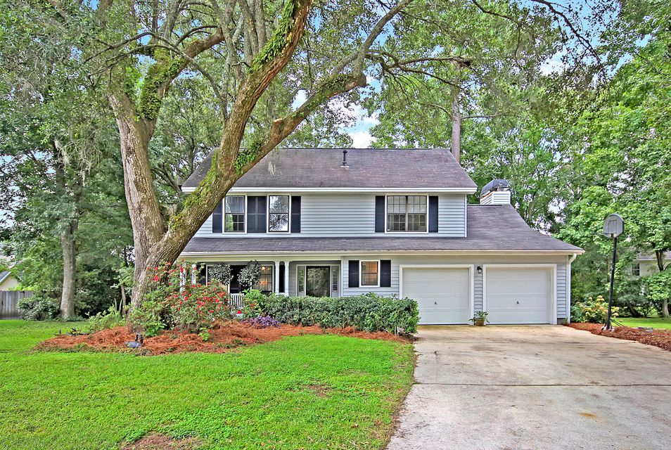 8341 Longridge Road Charleston, SC 29418