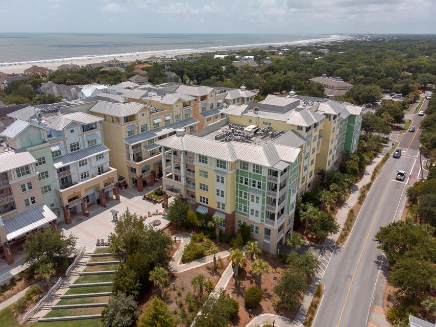 Wild Dunes Homes For Sale - 105 Village At Wild Dunes, Isle of Palms, SC - 1