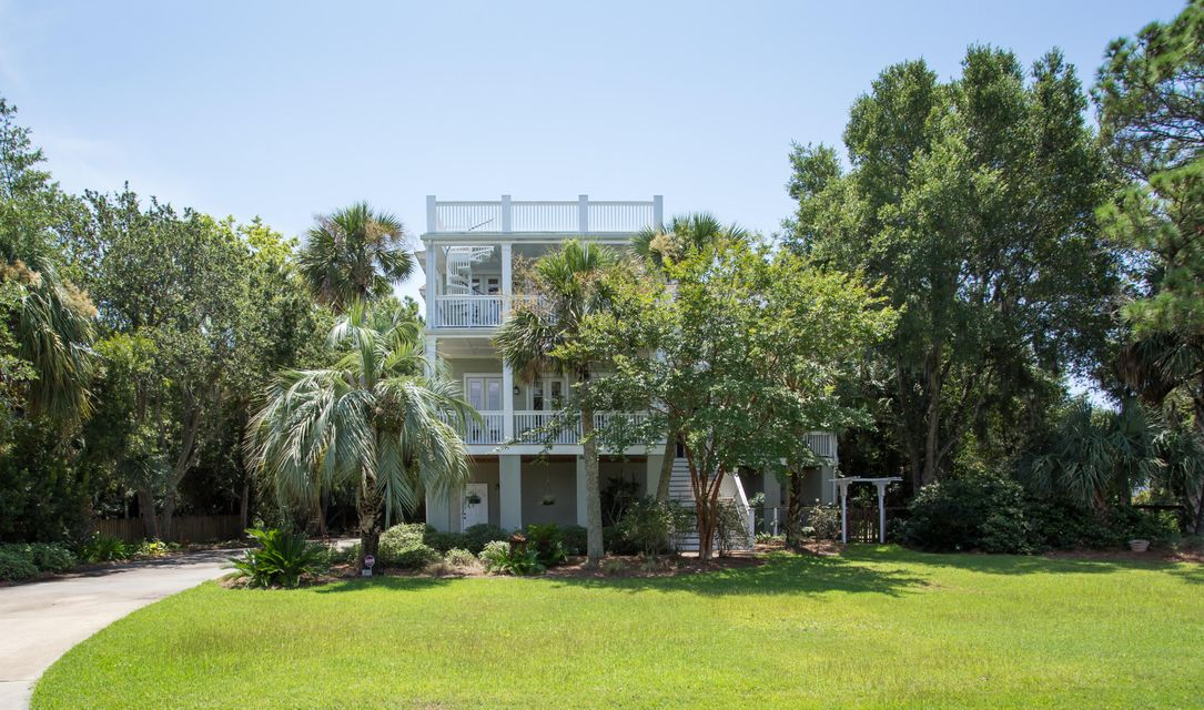 3200 Waterway Boulevard Isle Of Palms, SC 29451