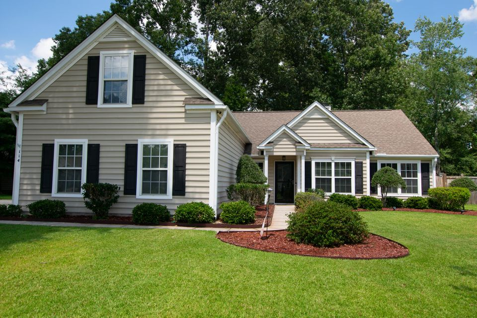 114 Irish Oak Drive Goose Creek, SC 29445