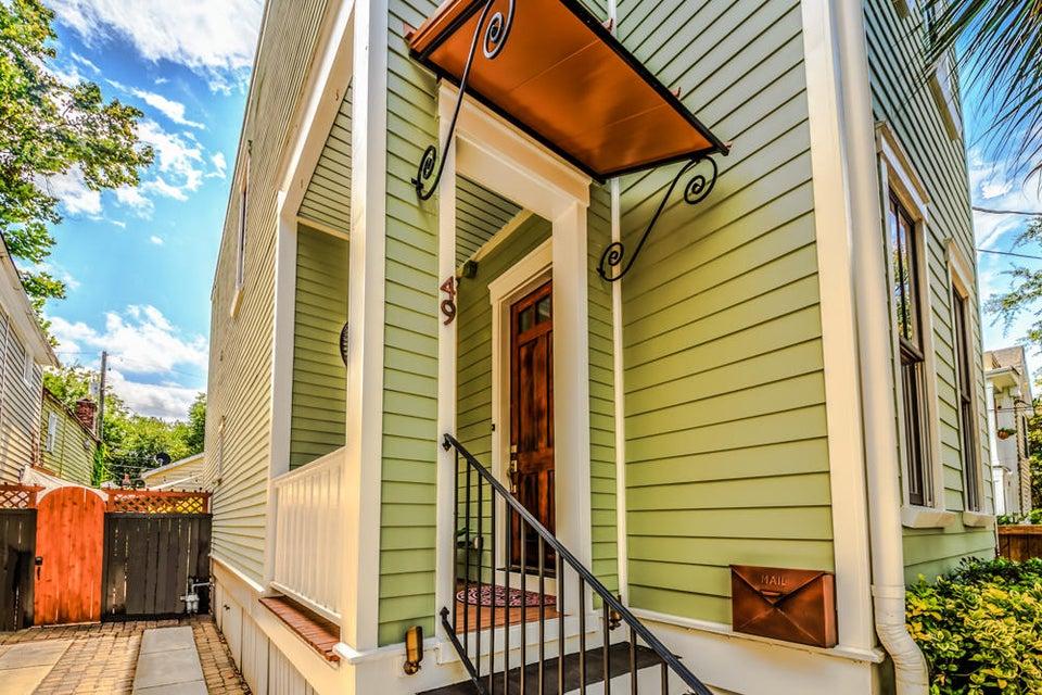 49 Ashe Street Charleston, SC 29403