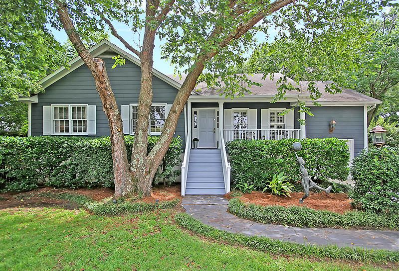 909 Royall Avenue Mount Pleasant, SC 29464