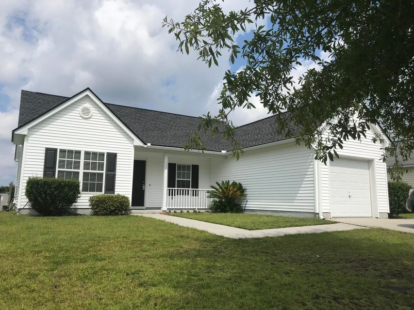129 Dovetail Circle Summerville, SC 29483