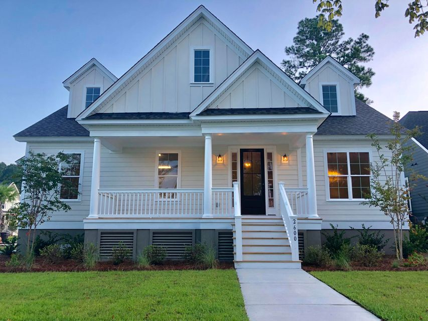 Rivertowne On The Wando in Mount Pleasant | 5 Bedroom(s) Residential ...