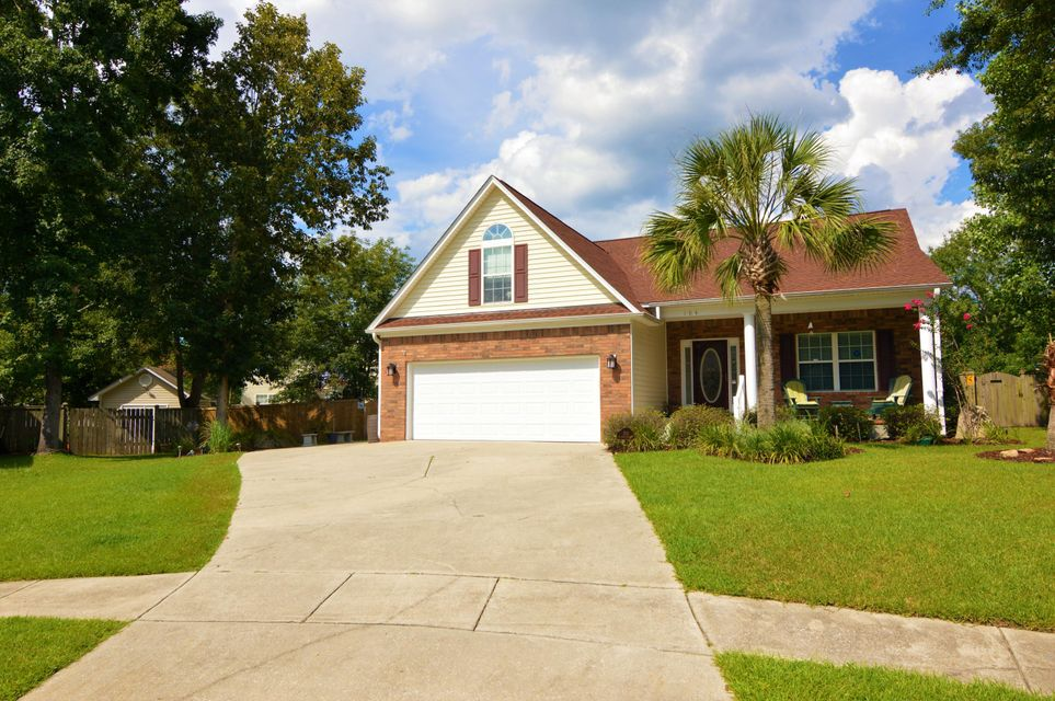 104 N Ansel Crossing Goose Creek, SC 29445