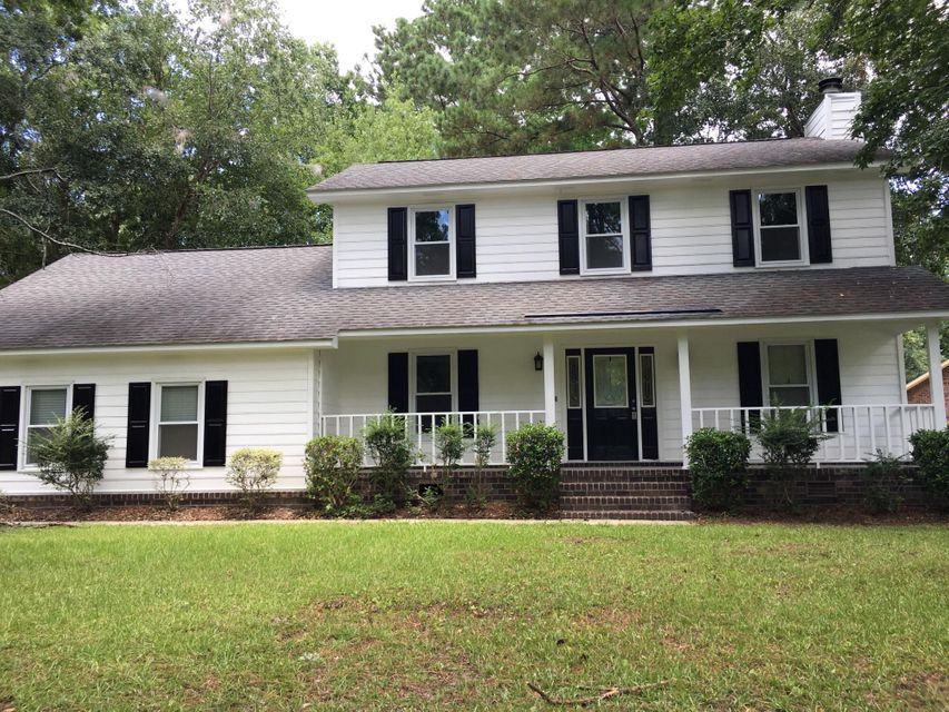 103 Cherry Hill Avenue Goose Creek, SC 29445