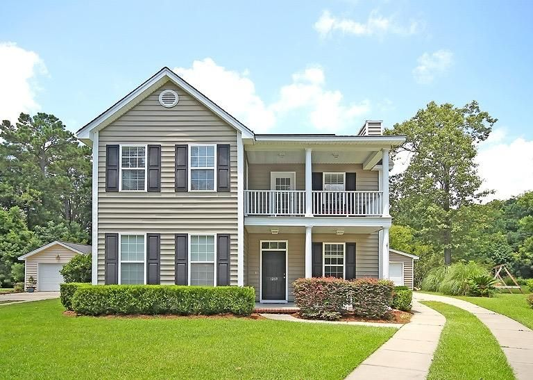 1269 Laurel Park Trail Mount Pleasant, SC 29466