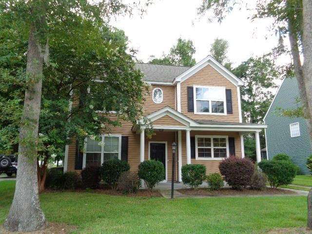 8955 Planters Row Lane Summerville, SC 29485