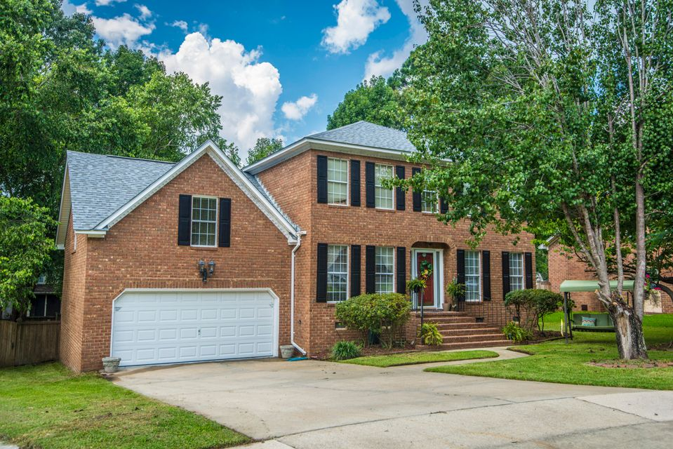 112 Speightstown Court Goose Creek, SC 29445