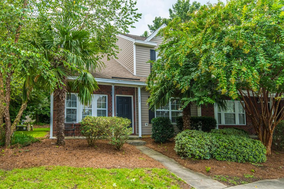 117 Taylor Circle Goose Creek, SC 29445