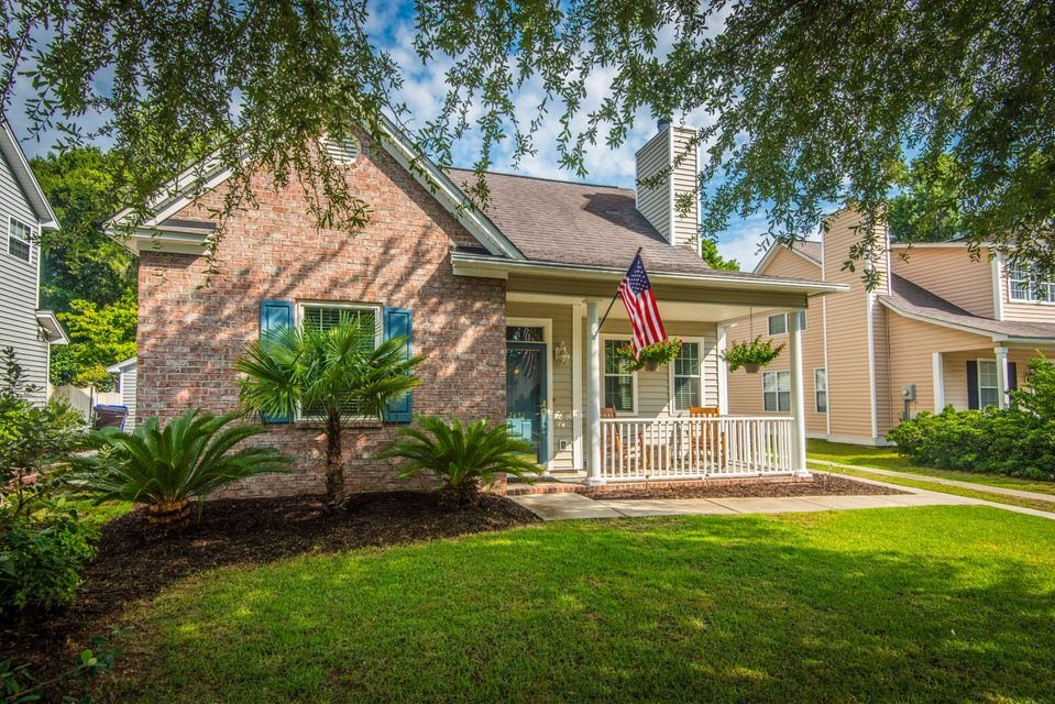 2432 Fulford Court Mount Pleasant, SC 29466