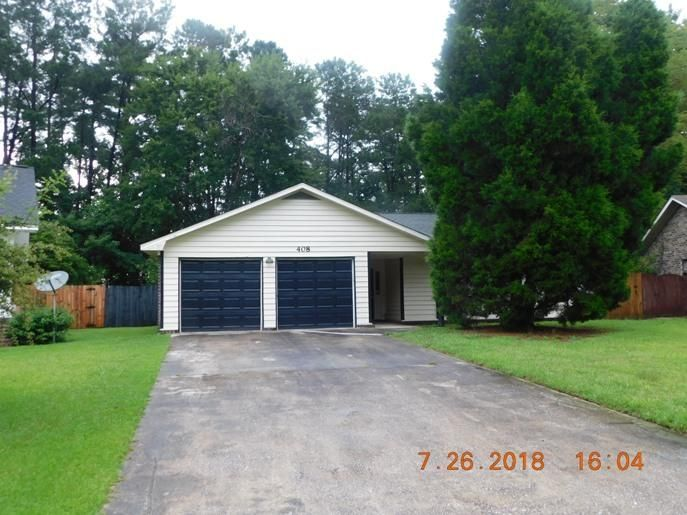 408 Terrier Road Goose Creek, SC 29445