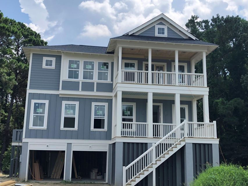 3542 Saltflat Lane Mount Pleasant, SC 29466