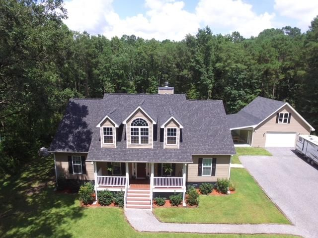 5732 Golden Rice Lane Ravenel, SC 29470