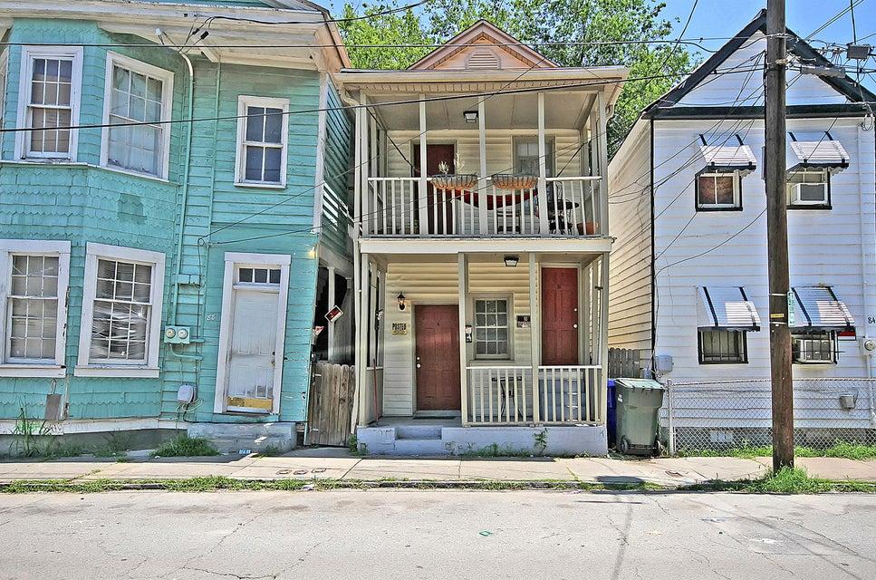 86 Hanover Street Charleston, SC 29403
