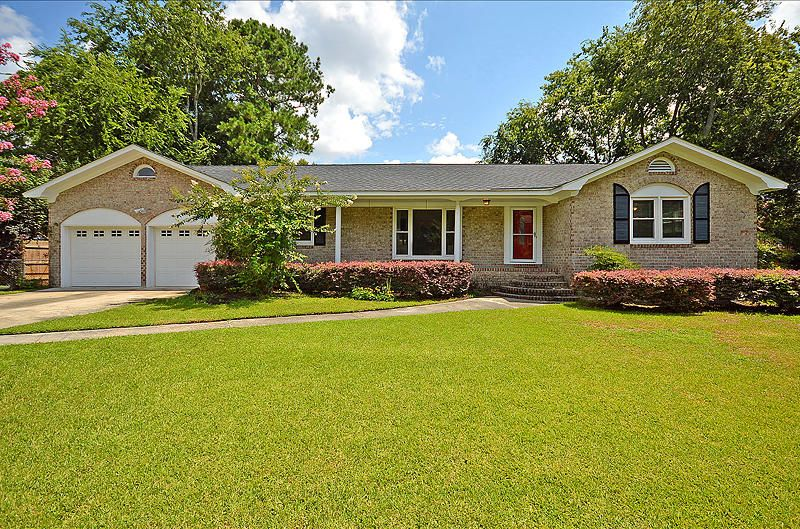 2351 Erskine Avenue Charleston, SC 29414