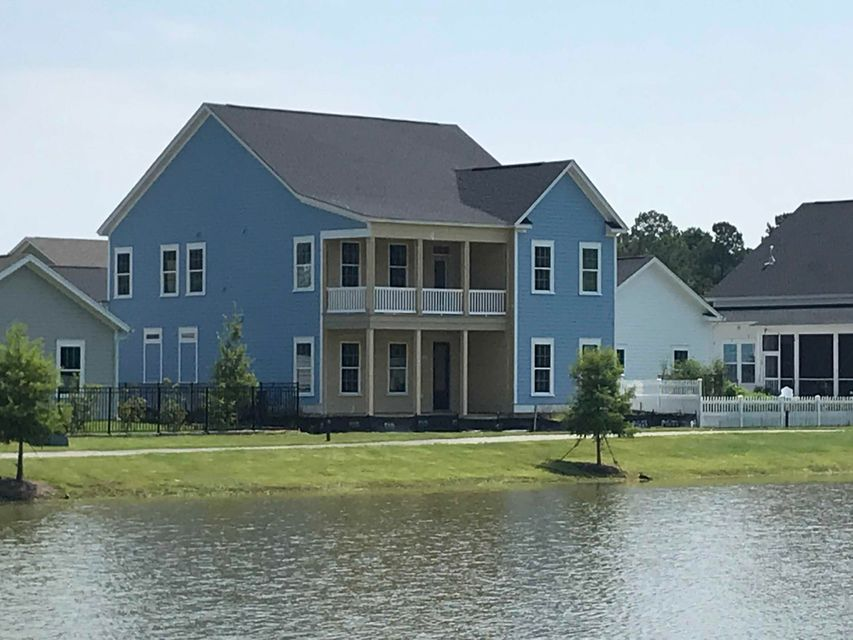 607 Water Lily Trail Summerville, SC 29485