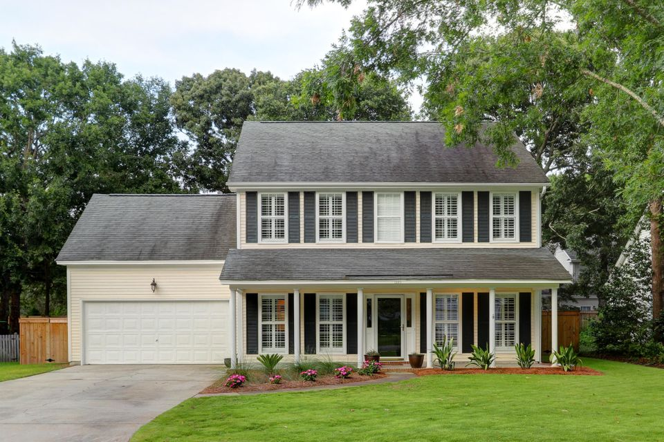 1285 Horseshoe Bend Mount Pleasant, SC 29464