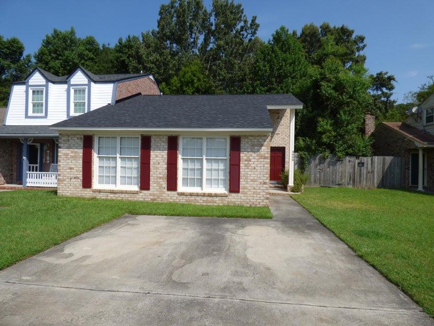 4422 North Shirley Drive North Charleston, SC 29418
