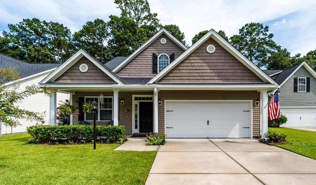 3490 Field Planters Road Johns Island, SC 29455