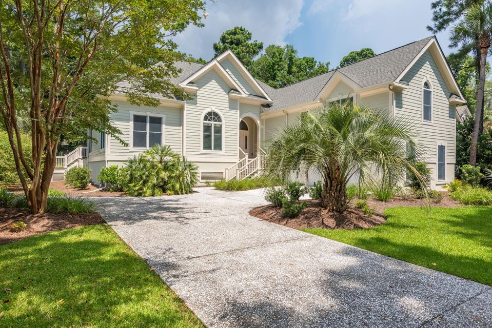2935 Baywood Drive Johns Island, SC 29455